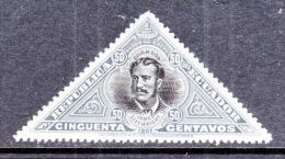 Ecuador 179   *   TRIANGLE - Ecuador