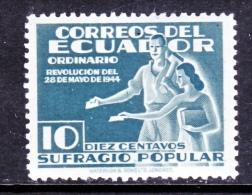 Ecuador 459   * - Ecuador