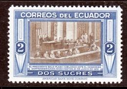Ecuador 559   ** - Ecuador