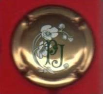 "CHAMPAGNE"" PERRIER  JOUET 64""(10) - Perrier Jouet"