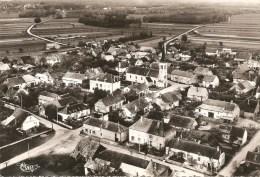 Cpsm  Heuilley Sur Saone Vue Aerienne - Autres Communes