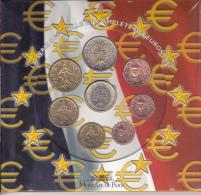 2004 - SUPER PROMO - COFFRET BU De FRANCE - PRIX D´EMISSION : 27 EUROS - Frankreich