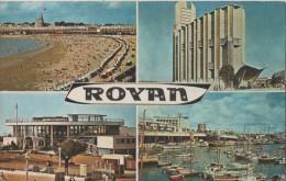 ROYAN  VUES - Royan