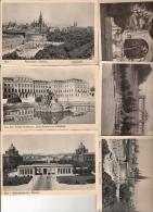 LOT 16 CP WIEN VIENNE NON ECRIS - Postcards