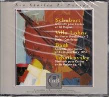 DOUBLE CD  LES ETOILES DU PARADOU. . Parrainage Du CCF - Klassik