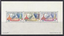LAOS 1964 - Yvert #H30 - MNH ** - Laos