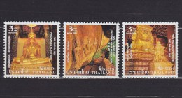 2004 THAÏLANDE Thailand  ** MNH . . . . [BH97] - Buddhismus
