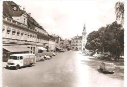 67909) Cartolina Di Pfaffenhofen An Der Ilm - Viaggiata - Germany