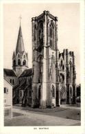 ROUFFACH : Eglise Saint-Arbogast - Rouffach
