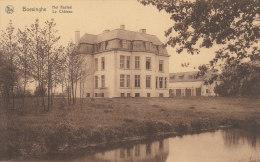 Cpa/pk Boesinghe  Kasteel Le Chateau Edit. Verhack - Casier Unused Superbe - Ieper