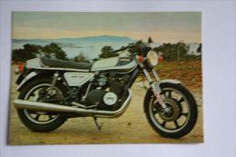 Yamaha Xs 750 - Motos