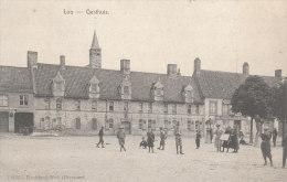 Cpa/pk 1910 Loo Gasthuis Privékaart De Graeve 12879 Wed. Ghyssaert Unused - Lo-Reninge