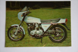 Kawasaki Zir 1000 - Motos