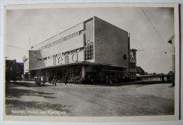PAYS-BAS - LIMBURG - HEERLEN - Hema Met Castellum      1950 - Heerlen