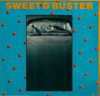 * LP *  SWEET D'BUSTER - GIGS (Holland 1979 EX-!!!) - Blues