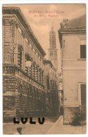 ITALIE ; Vicenza ,palazzo Thiene Ora Banca Popolare - Vicenza