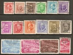 ASOCIACION DE LA PRENSA EDIFIL 695/0 USADOS - 1931-Today: 2nd Rep - ... Juan Carlos I