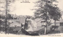 Rocroi - Rue De Montmorency, 1919 - France