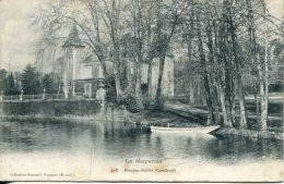 N°34716 -cpa Moulin Raillé- - Francia