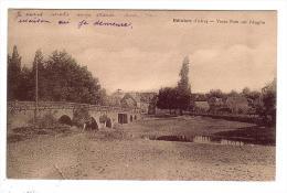 BELABRE/36/Vieux Pont Sur L´Anglin/Réf:5215 - France