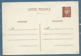 FRANCIA  CARTE POSTALE  1,20  - NUOVO - Storia Postale