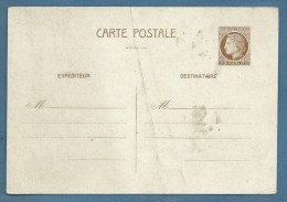 FRANCIA  CARTE POSTALE  2,50 -  NUOVO - Storia Postale