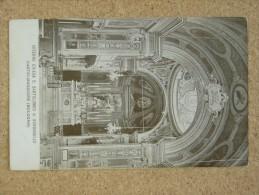 Bop2986) Interno Chiesa S. Bartolomeo Di Bondanello - Castelmaggiore - Bologna