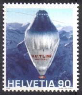 Zu 971 / Mi 1680 / YT 1608 Ballon Breitling B. PICCARD ** / MNH - Neufs