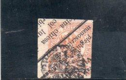 AUTRICHE 1890 JOURNAUX O - Periódicos
