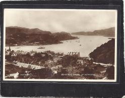 UNITED KINGDOM - Kerrera : Oban And Sound Of.... - Argyllshire