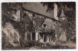 Viré, Le Vieux Château, C.I.M. N° 5 - France