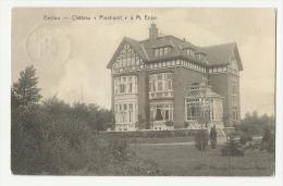 "Eecloo - Eeklo  *  Chateau ""Pinehurst"" à M. Enke - Eeklo"
