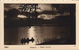 LATVIA - DAUGAVA -NAKTS BURVIBA - Latvia