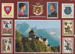 LIECHTENSTEIN - Liechtenstein