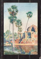 42306    Cambogia,  Angkor  Vat,  NV(scritta) - Cambogia