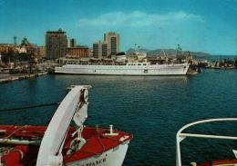 Cagliari. Port. Hafen - Cagliari