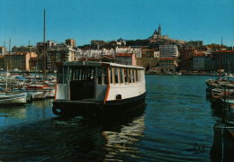 Marseille. Un Ferry-boat - Other