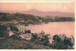- HENDAYE  Vue Sur La Baie Et La Ville - Neuve TTB - Hendaye