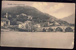 AK    Bosna    KONJIC - Bosnia And Herzegovina