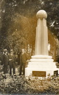 BERGEN OP ZOOM (Pays Bas) Esperanto Monument LL ZAMENHOF Animation - Esperanto