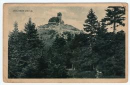 Postcard - Jeschken    (11605) - Tschechische Republik