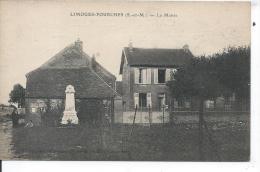 LIMOGES FOURCHES - La Mairie - France