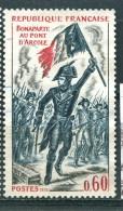 France 1972 - YT 1730 (o) - Oblitérés