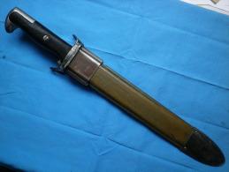 Baïonnette M1 Garand Courte - Armes Blanches