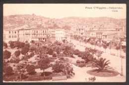 CL12) Valparaíso - Plaza O'Higgins - Chile