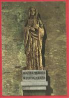 CARTOLINA NV ITALIA - PERUGIA - ROCCA PAOLINA - Donna Etrusca - 10 X 15 PERFETTA - Sculture
