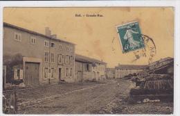 Cpa(glacée)-88-bult-grande Rue-edi : Rivot - France
