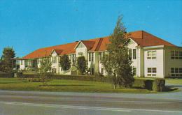 Canada Olds Municipal Hospital Olds Alberta