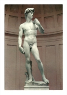 Cp, Sculptures, David De Michelangelo - Sculptures
