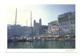 Cp, 20(2B), Bastia, Le POrt, Voyagée 2003 - Bastia